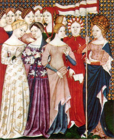 Frauenbekleidung
